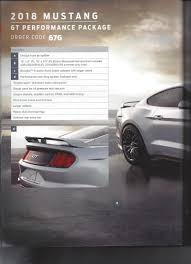 2018 ford order. perfect 2018 2018 ford mustang order guide companion details carbon  throughout ford order o
