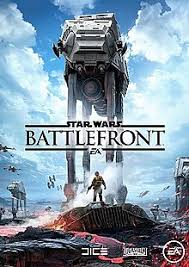 Star Wars Battlefront 2015 Video Game Wikipedia