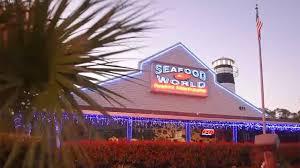 Seafood World Calabash Seafood Buffet ...