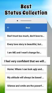 English Status Quotes Shayari Sayings 2019 For Android Apk