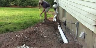 understanding the drain system surrounding your home