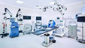Operation Theatre Design Standards Turnkey Solution Icetoneair Private Limited