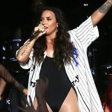 Demi Lovato Billboard Chart Demi Lovato Picture 831 Billboard Hot 100 Music Festival
