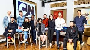 cartoon network s new talent and interview with nicole rivera director of development at cartoon network studios