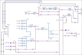 single line wiring diagram wiring diagram online electrical motor control panel wiring diagram electrical single line diagram electrical one line diagram etap industrial motor control wiring diagram electrical single