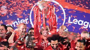 premier league 2020 2021 season