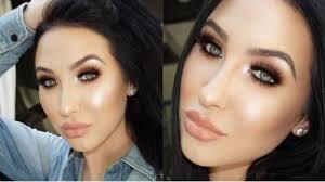 Best Eyeshadow For Light Skin Flattering Makeup Tutorial For Pale Skin