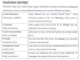 transitional sentences transitional sentences rome fontanacountryinn com