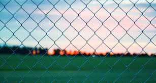 the other side of the fence ddb worldwideu0027s wendy clark and mullenloweu0027s geoff cottrill on making jump from brand to agencyside drum broken chain link fence png d33 broken