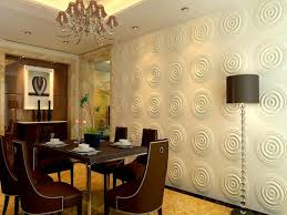 modern large 3d decorative wall panels living room with sound insulation images