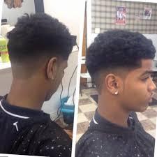 Coupe De Cheveux Homme Noir Americain Coupe De Cheveux Homme