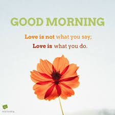 Good Morning Quotes Of Love Best of Breakfast For The Mind Inspirational Good Morning Quotes