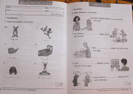 Рецензия покупателя на Английский язык Английский в фокусе  Рецензии покупателей на Английский язык Английский в фокусе 4 класс Контрольные задания ФГОС