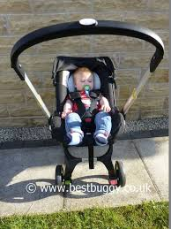 simple paing doona car seat stroller review by best buggy