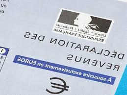 déclaration impôt 2018 - quelle date déclaration impôt 2019