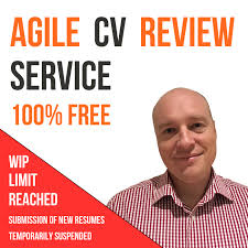 Resume Review Service CV Review Service WIP Limit JoinAgile 91