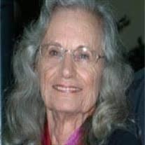 Bernice Wolf Obituary - Visitation & Funeral Information