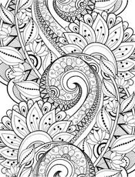 Small Picture 10 Free Printable Holiday Adult Coloring Pages Adult coloring