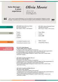 Cv Presentation Adept Resume Mycvfactory