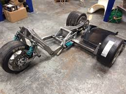Sidecar Chassis Design