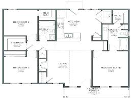 4 bedroom house floor plans house floor plans 4 bedroom 3 bath 2 story simple 4 4 bedroom house floor plans