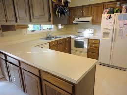 Small Picture Countertops Granite Kitchen Countertop Materials On Cream Bar
