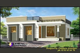 single floor home plans beautiful indian home design single floor