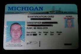 Driver Ny License Enhanced Fake