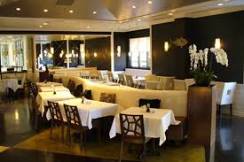 Stylish and Comfortable Restaurant Interior Design of The Radisson Hotel,  San Jose