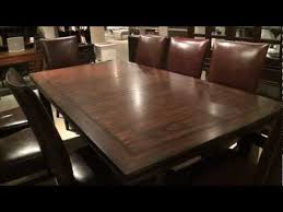 stanley dining room furniture. modern craftsman exhibition society rectangular leg dining table by stanley furniture room a