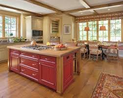 rustic kitchen island furniture. majestic red rustic kitchen island with pendant light over table in polished brass finish also furniture k