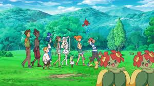 PokemonSeries - Pokemon Season 20 Sun & Moon Episode 42 English ...