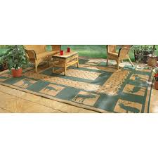 9 12 outdoor rugs lovely guide gear reversible outdoor rug 9 x 12 outdoor rugs at sportsman s guide
