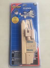 lowe s build and grow airplane kit from lowes