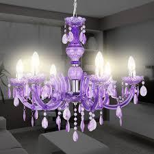 crystal chandelier Ø610mm classic purple chandelier lamp crystal chandelier crystal lamp crystal light