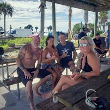 Tide Chart Vilano Beach August 2019 Wounded Warrior Event At Huguenot Park