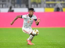 Bayern testet gegen köln, ajax, gladbach und napoli 02.07. Rhdnbp8ympbhkm