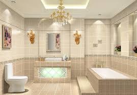 3D Bathroom Designs Impressive Inspiration