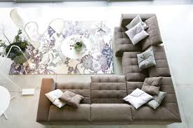 Modern Living Room Sectionals Furniture Perfect Configuration Of Raymour And Flanigan Sectional