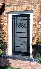 large size of door design art deco the superior door company steel porch enclosure get