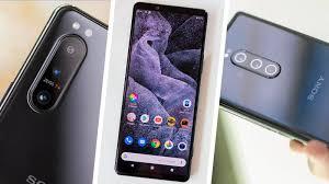 best sony phone 2021 xperia phones ranked