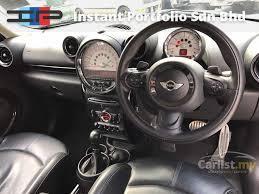 2013 mini cooper interior. 2013 mini countryman cooper s all4 suv mini interior
