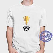 Gold Cup 2021 Shirt