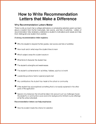how to write a reference letter writing re mendation letter how to write a re mendation letter o7albanl