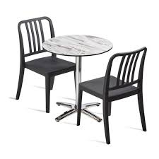 2 person table and chair set outdoor plastic chairs 2