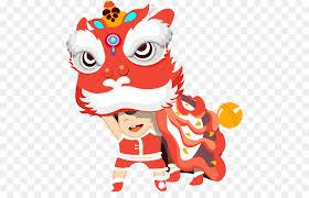 Choose from 76000+ chinese barongsai graphic resources and download in the form of png, eps, ai or psd. Barongsai Tarian Naga Tahun Baru Cina Gambar Png