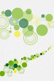 redondo verde s círculo estrelas
