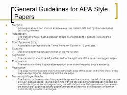 Apa Dissertation Proposal Format Unique Apa Literature Review