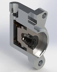 clutch slave cylinder overhaul moto abruzzo clutch slave cylinder cutaway