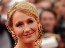 reasons why jk rowling is the ultimate role model ian gavan getty images entertainment getty images